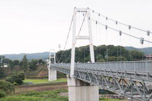川場まつり・花火大会 近くの橋