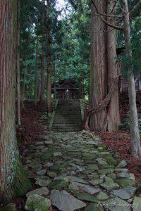 海ノ口上諏訪神社