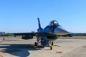 入間航空祭 2017 F-2