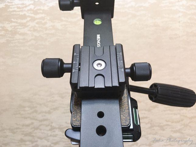 MENGS レンズサポート L200