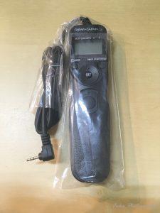 ロワジャパン タイマー付きリモコン Timing Remote Switch 「TC-2001」