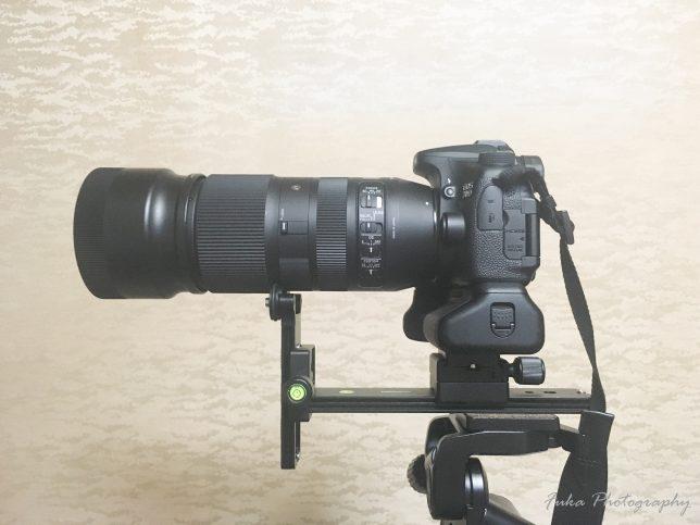 [MENGS] レンズサポート L200