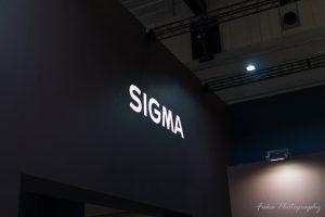 cp+ 2018 SIGMA