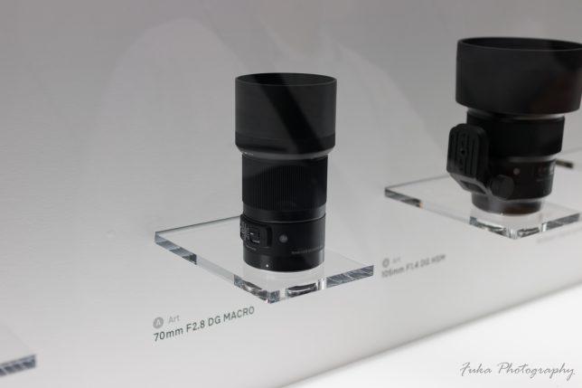 cp+ 2018 SIGMA 70mm F2.8 DG MACRO