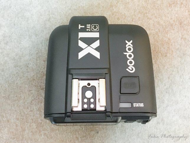 Godox 「X1TC」