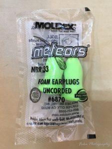 Moldex 耳栓 Meteors(メテオ) NRR33 6870