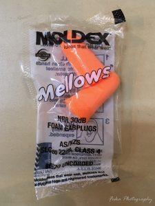Moldex 耳栓 Mellows(メローズ) NRR30 6820