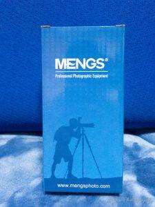 MENGS 「L型プレート MPU-100」 パッケージ