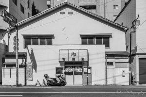 松戸駅周辺スナップ写真