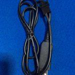 AINEX 「ファン用USB電源変換ケーブル 12V昇圧タイプ CA-USB12V」