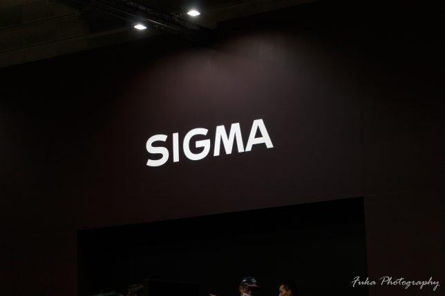 cp+ 2019 SIGMA