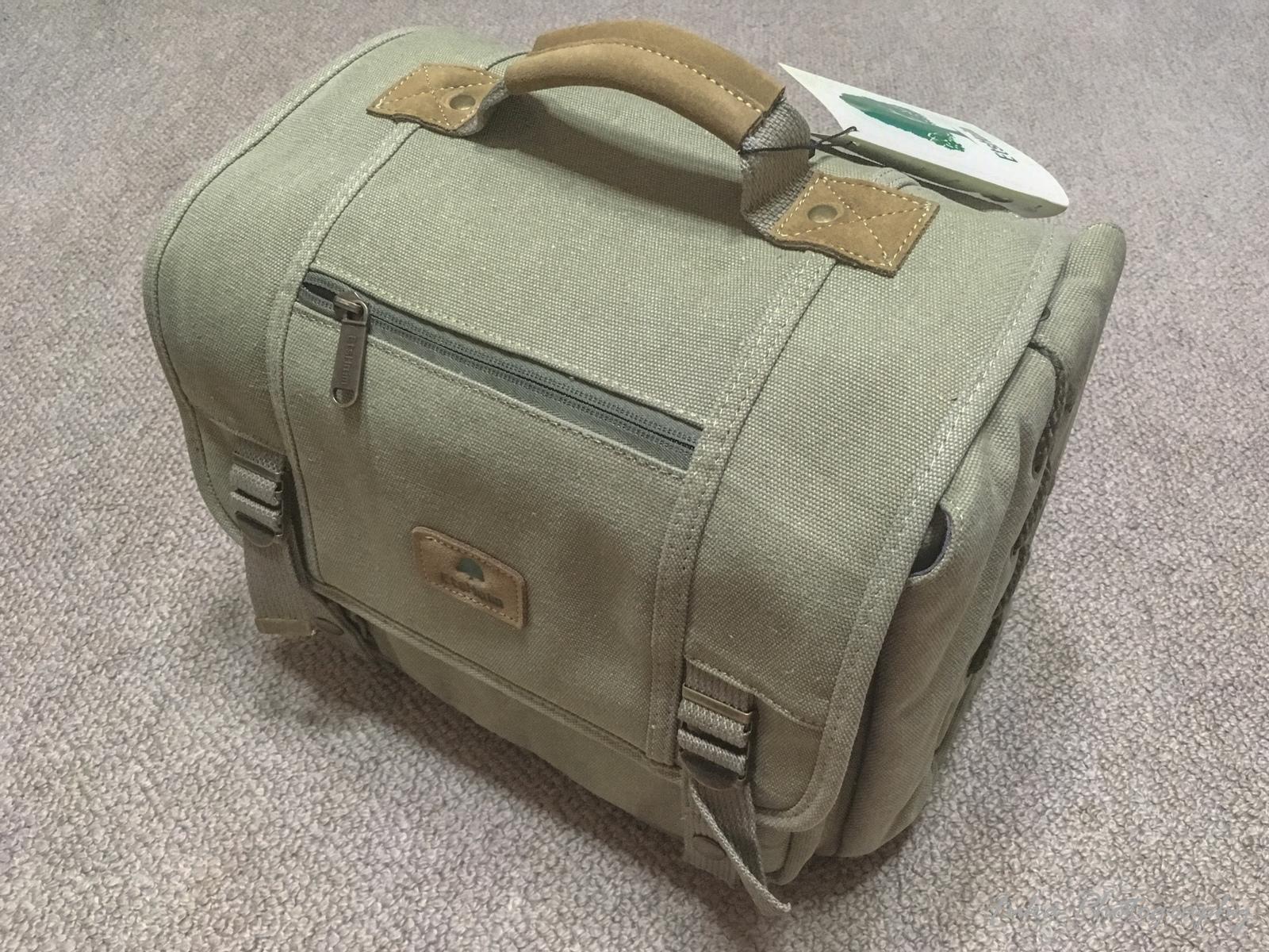 EtsHaim A450 CANVAS BAG