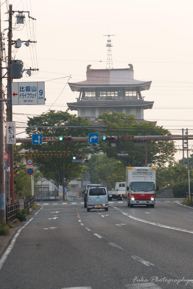 滋賀県立琵琶湖文化館