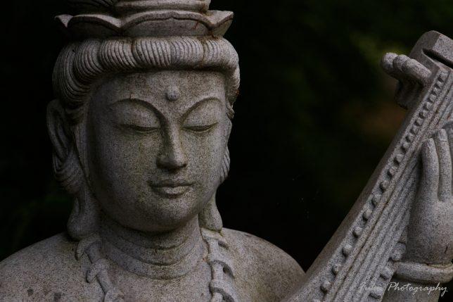 泉峯山 泰寧寺