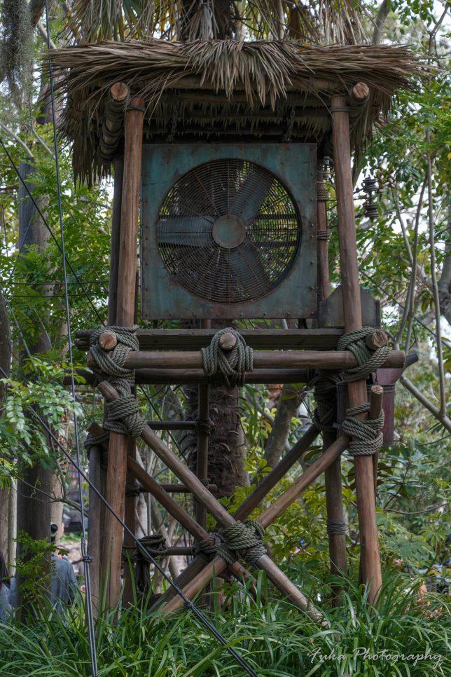 東京ディズニーシー インディ・ジョーンズ®・アドベンチャー: クリスタルスカルの魔宮
