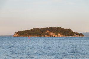 三笠公園 猿島公園