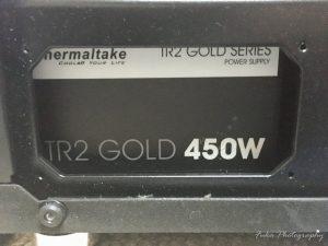 Thermaltake PS-TR2-0450NPCGJP-G-V2