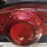 モンキーFI ストップ/テールランプ カバー
